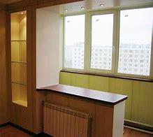 пристройка лоджии на первом этаже цена