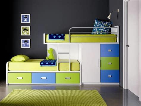 peinture chambre vert et gris peinture chambre enfant 70 idées fraîches