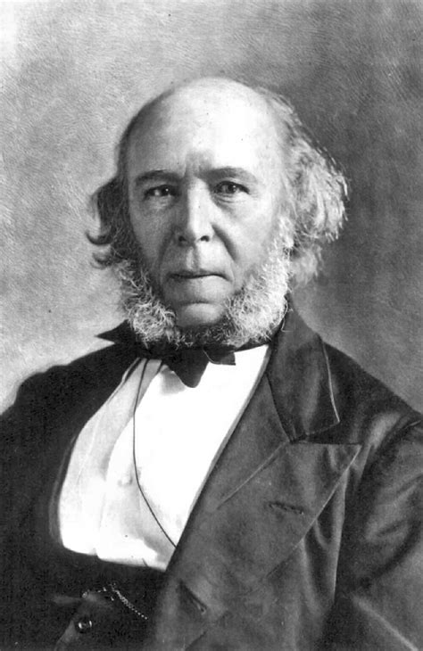 april si鑒e social herbert spencer