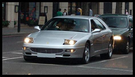 Here comes the ferrari 456 venice estate. Photo: Ferrari 456 Venice Estate -P9 | Brunei Sultan's Automotive Empire - UPDATED album | Ion ...