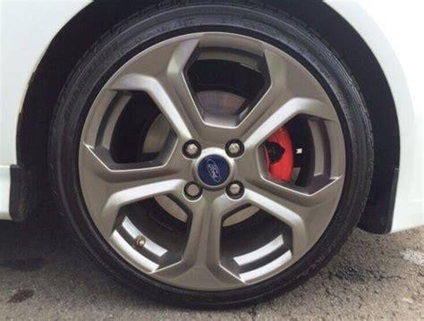 ford fiesta st alloy wheels  mk  newcastle