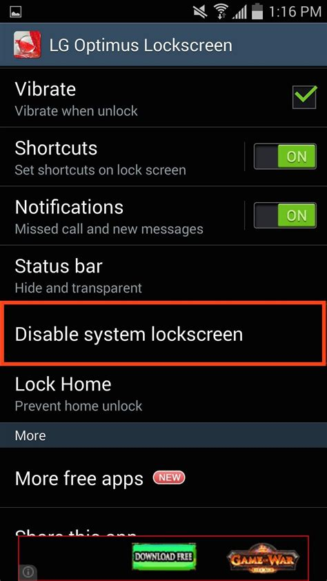 android lock screen customize your android lock screen with new unlock effects