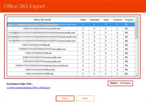 Office 365 Mail Export by Best Office 365 Email Backup Solutions To Export O365