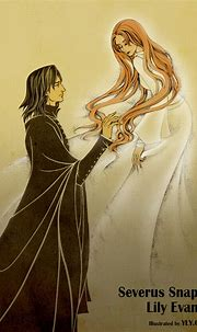 Snape x Lily - Severus Snape Photo (16027688) - Fanpop