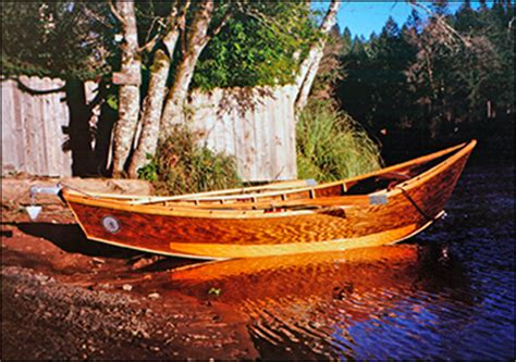 Don Hill Drift Boats For Sale by Don Hill Custom Drift Boat Plans