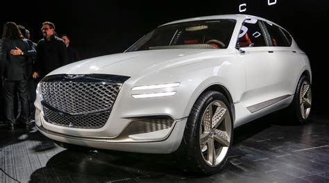 Check spelling or type a new query. 2020 Hyundai Genesis SUV Release Date, Price, Exterior ...