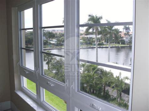 impact casement project  window florida coastal windows