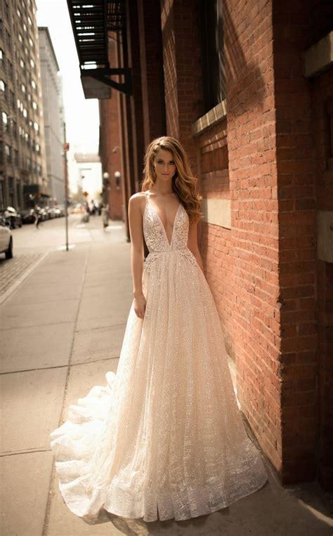 berta spring  wedding dress collection aisle society