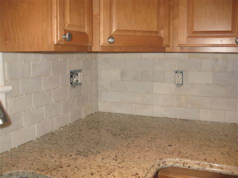 kitchen subway tile backsplashes marble subway tile kitchen subway tile kitchen