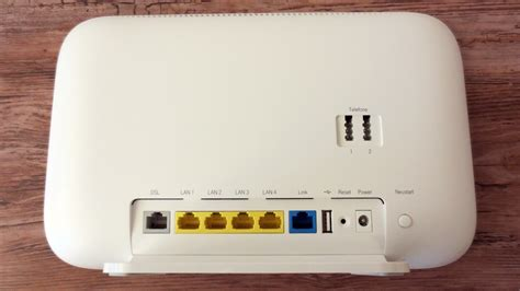 test speedport smart telekom speedport smart labor test computer bild