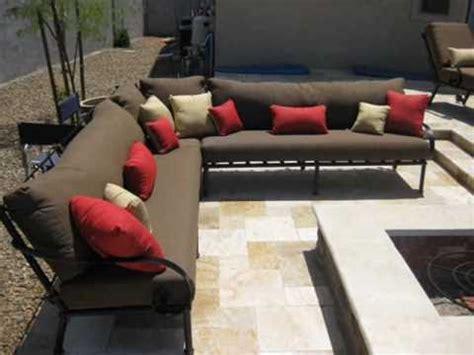arizona iron outdoor patio furniture   phoenix arizona youtube