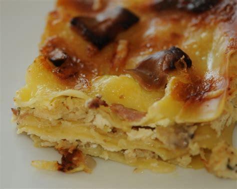 jeux de cuisine lasagne recette lasagne au foie gras d 233 couvrez cette recette de cuisine sur recette parfaite
