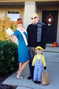 Kostüm Baby Selber Machen : ich einfach unverbesserlich gru kost m selber machen basteln pinterest halloween ~ Frokenaadalensverden.com Haus und Dekorationen