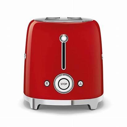 Smeg Toasters Toaster