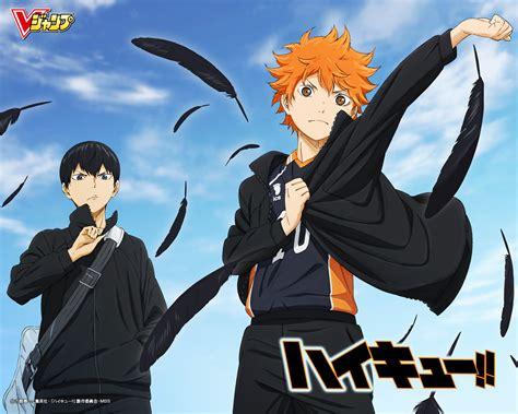 haikyuu wallpaper zerochan anime image board