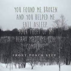 Front Porch Step Lyrics by Front Porch Step Album Cover