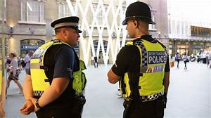 British Transport Police halt plans to axe sexual offences ...
