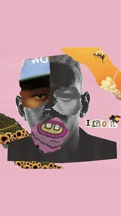 Tyler Creator Aesthetic Wallpapers Iphone Igor 4k