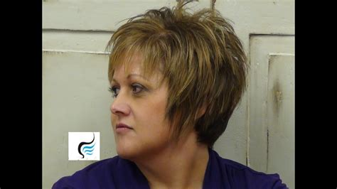 How To Style (short Whispy Haircut) Hairstyles