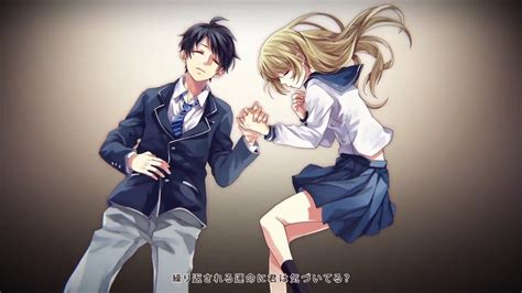 chico with honeyworks quot ai no scenario quot pv
