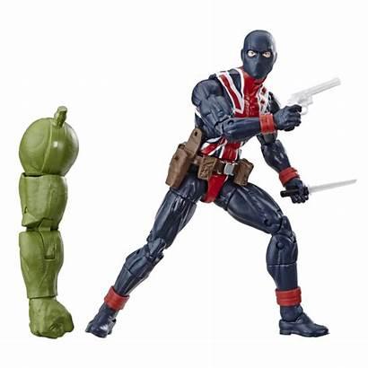 Marvel Avengers Legends Endgame Figure Action Wave