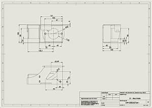 Technische Zeichnung Ansichten : solidworks tipp spiegeln von zeichnungsansichten solidworks tipps blog ~ Yasmunasinghe.com Haus und Dekorationen