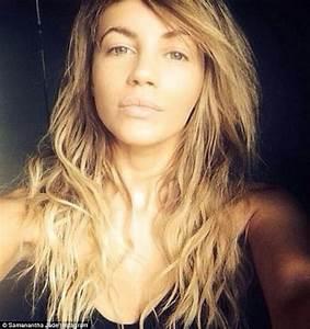 Jade Make Up : samantha jade reveals she wears wigs when discussing her beauty daily mail online ~ Orissabook.com Haus und Dekorationen