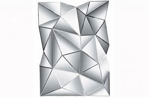 Miroir Rectangulaire Pas Cher : miroir relief diamond miroir rectangulaire pas cher ~ Dailycaller-alerts.com Idées de Décoration