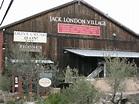 We Love Sonoma County: Glen Ellen: Jack London Village