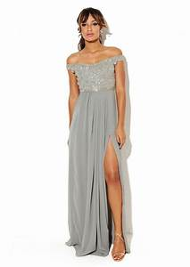 juliana dress grey virgos lounge wedding guest dresses With grey wedding guest dress
