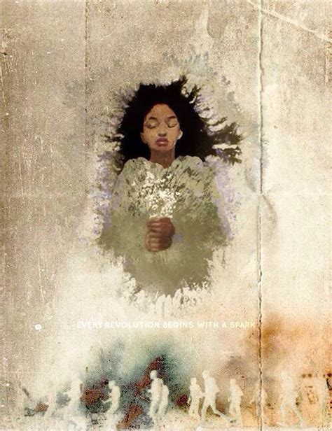 hunger rue in the corner don t let and catching fire on pinterest