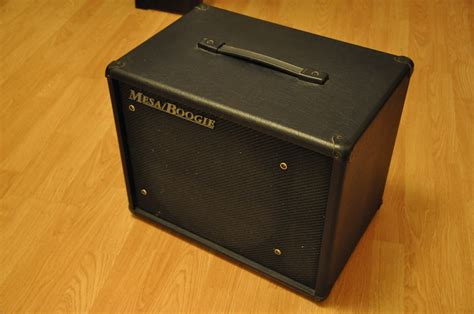 extension cabinet cover mesa boogie 1x12