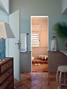 amenagement chambre parentale avec salle de bain et With chambre avec dressing et salle de bain