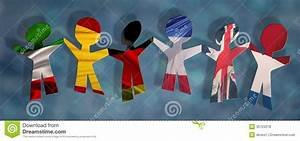 International meeting stock illustration. Image of ...