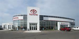 toyota tacoma capacity toyota customers to enjoy improved service and comfort in spectacular 62 000 square ens