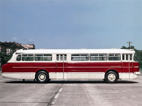 '195973 Ikarus 66  Vintage Buses  Pinterest Cars