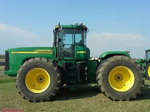 Tractordata Com John Deere 9320 Tractor Photos Information
