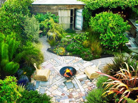 Is Your Yard Or Garden Small On Space? Get Big Ideas For