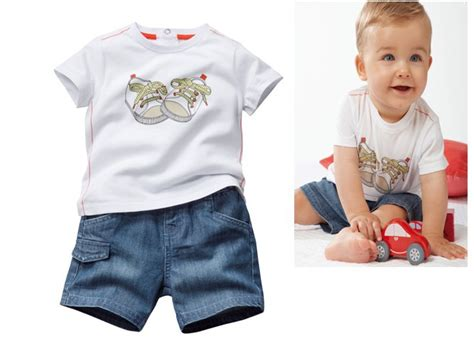Simple Baby Boy Clothing 2015