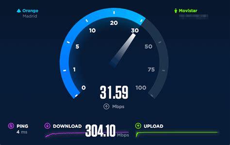 Test De Velocidad De Internet Ookla Actualizado (ya No