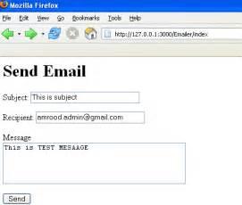 How Do You Send Email