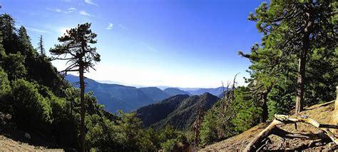 Kalifornijas pazudušo bērnu mežs - Spoki