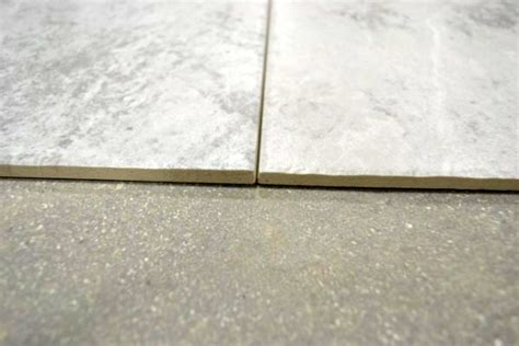 groutless tile installation can you tile without grout