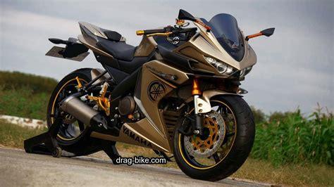 Gambar Motor Yamaha Vixion by Kumpulan Modif Drag Vixion Lightning Terbaru Dan