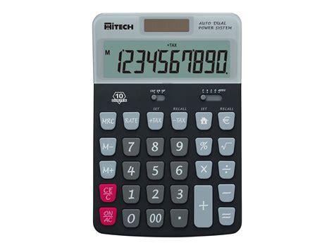calculatrice de bureau truly c1508bl calculatrice de bureau calculatrices de