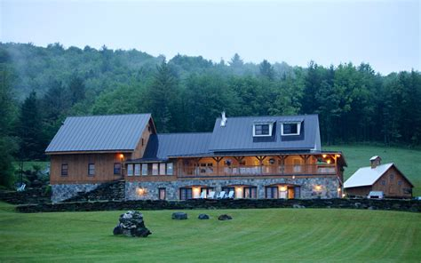 house with wrap around porch exclusive venues vermont farms catering