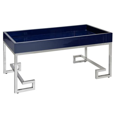 Davinci Hollywood Regency Navy Blue Silver Coffee Table. Entry Level Help Desk Jobs. Round Hall Table. Ge Warming Drawer. Heated Massage Table