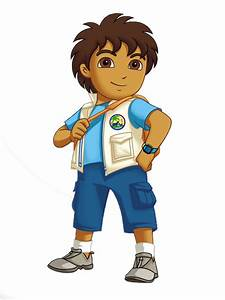 Image - Go-diego-go-0.png - Dora the Explorer Wiki