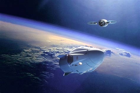 Microgravity Research Flights | Glenn Research Center | NASA