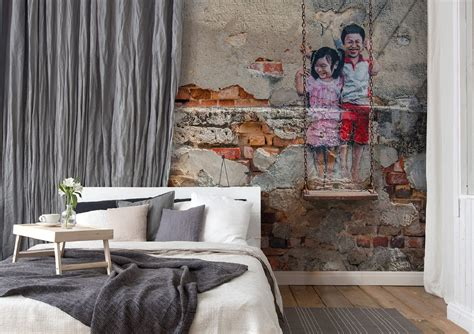 Street Art At Home? You Can Count Us In!  Pouted Magazine